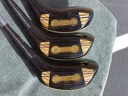Wilson 1200 Lady Golf Clubs Womens Set Refinished 3 4 5 Wood