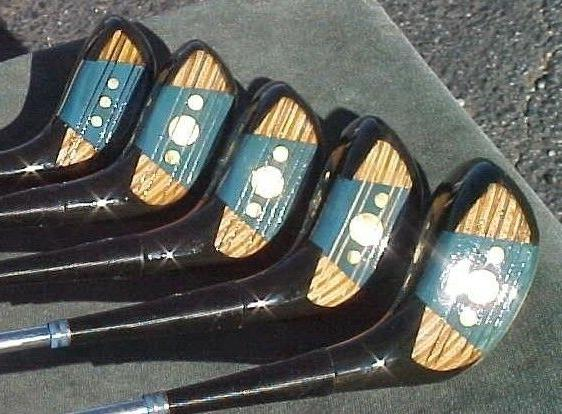 countess lady golf clubs set woods driver